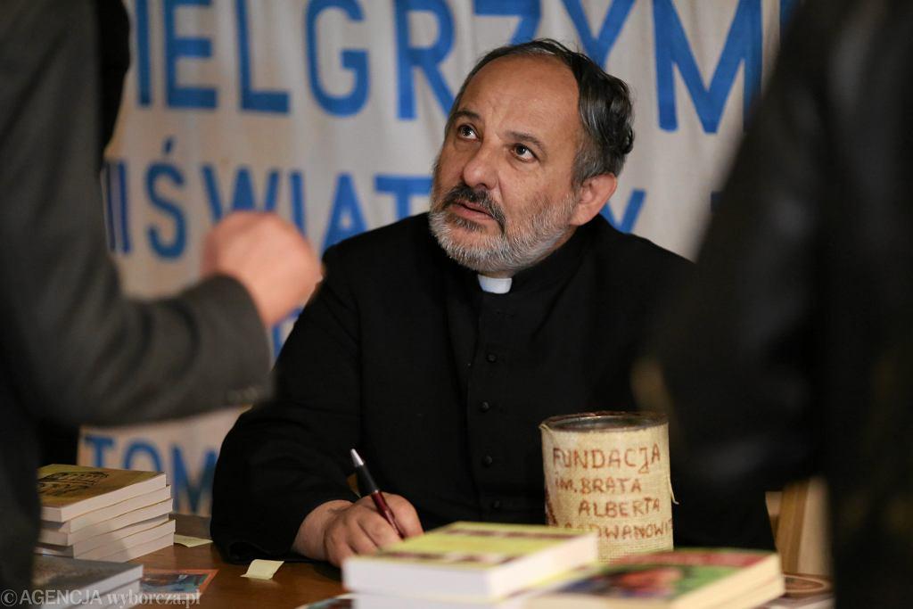 Tadeusz Isakowicz-Zaleski