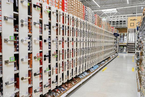 Zdjęcie numer 36 w galerii - Nowy rzeszowski hipermarket Leroy Merlin otwarty od czwartku. 13 działów, 36 tys. produktów [ZDJĘCIA]