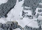 W Szczyrku powstaje nowy ośrodek narciarski