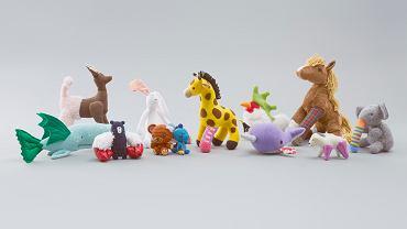 Naprawione zabawki