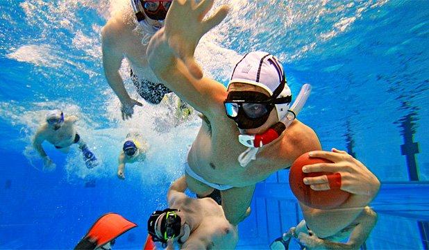 Podwodne rugby