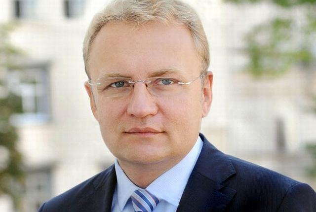 Andrij Sadowy