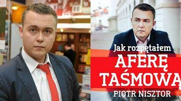 Książka Piotra Nisztora ukaże się 6 października