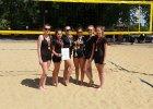 Radomska Olimpiada Młodzieży. Znamy medalistów na siatkarskiej plaży