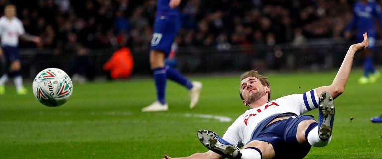Premier League. Miesiąc przerwy Harry'ego Kane'a?