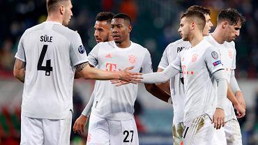 Bayern wie, jak poradzić sobie ze stratą Alaby. Następca jest już w klubie