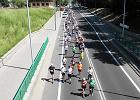 4. PKO Półmaraton Solidarności. Ponad pół tysiąca biegaczy