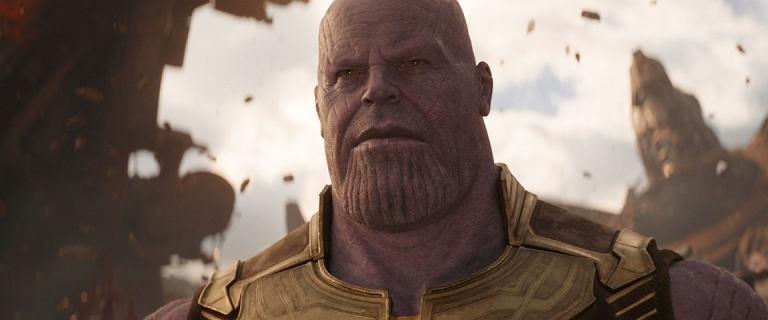 Wpisujesz: Thanos i co się dzieje? Google zrobił prezent fanom Avengersów