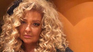Magda Gessler wspomina śmierć swojej córeczki: Świat przestał istnieć