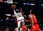 Kolejne zwycięstwo Los Angeles Lakers! Zespół z LA lepszy od Atlanta Hawks