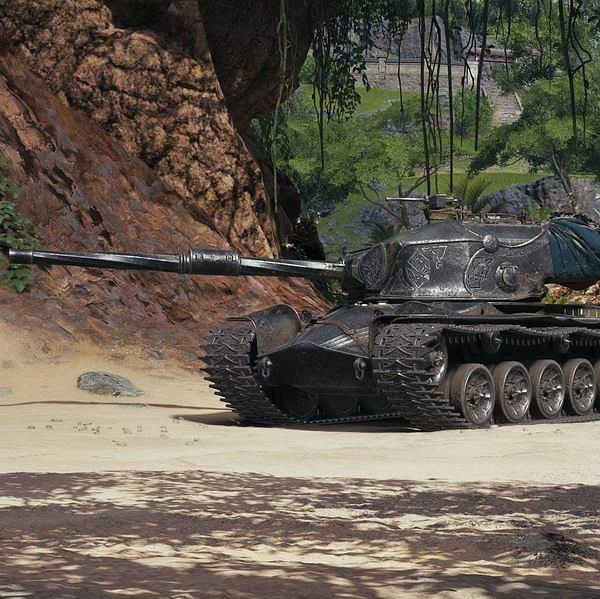World of Tanks i Sabaton
