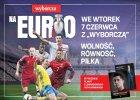 Euro 2016. Kupcie we wtorek Gazete Wyborczą! SPECJALNY PLAKAT - OD SPORT.PL DLA WAS