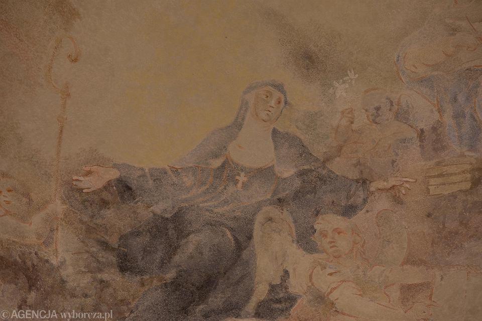Zdjęcie numer 6 w galerii - A miały być zniszczone... Niezwykłe odkrycie w tynieckim opactwie