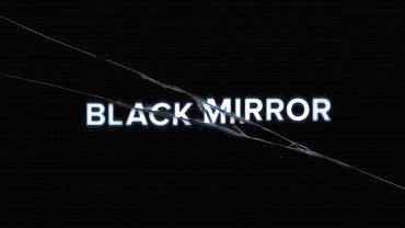 Black Mirror, Season 4 Episode Titles, Netflix