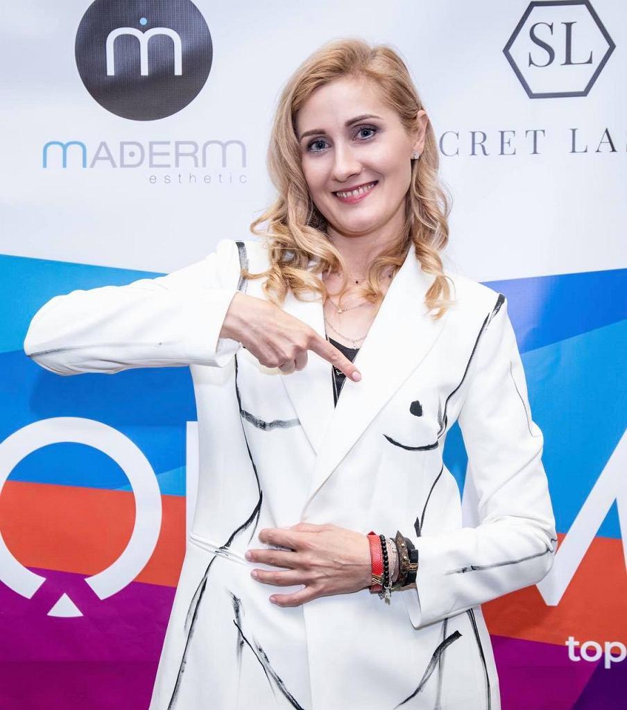 Sylwia Dobrowolska