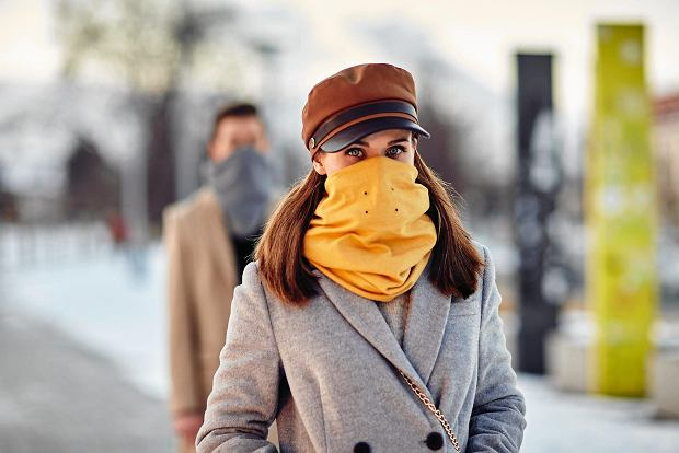 Prace nad projektem chusty antysmogowej rozpoczęły się w lutym 2018 roku, a w styczniu 2019 pojawiła się na rynku