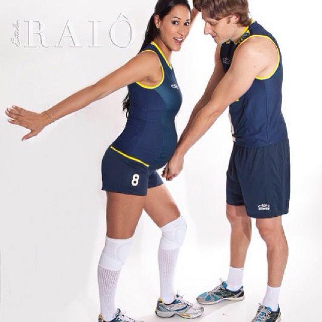 Murilo i Jacqueline mają oryginalne pomysły