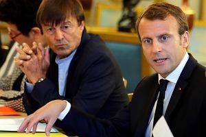 Francja chce zakazać eksploatacji złóż ropy naftowej i gazu. Pierwszy taki zakaz w świecie