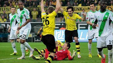 Borussia Dortmund 6 sierpnia zagra ze Śląskiem