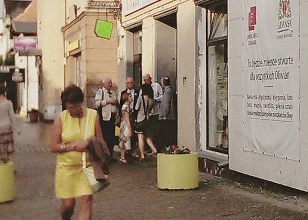 Zdjęcie numer 5 w galerii - W Oliwie powstaje nowa klubokawiarnia. W