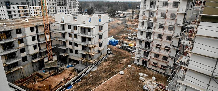 Prezes Budimeksu: Nie ma podstaw, by ceny mieszkań spadały