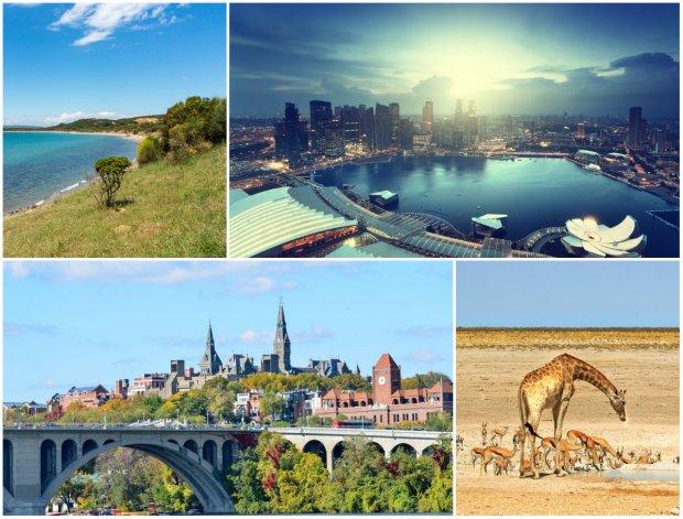 Dokąd jechać w 2015? Najlepsze kierunki wg Lonely Planet
