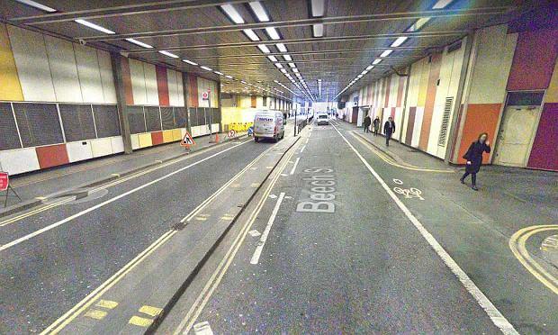 Beech Street będzie pierwszą zeroemisyjną ulicą w Londynie