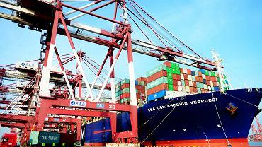 USA i Chiny mają wstępne porozumienie ws. wymiany handlowej