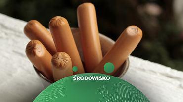Już co trzeci Polak kupuje m.in. parówki sojowe, burgery z ciecierzycy i inne roślinne zamienniki mięsa