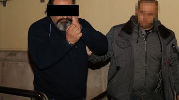 Twórca przekrętu 'na wnuczka' zatrzymany