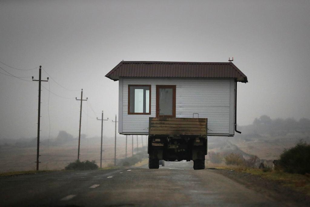 Wojna w Górskim Karabachu
