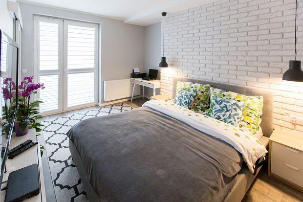 3 sposoby na rozjaśnienie sypialni