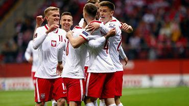 Polska - San Marino 4:0. Jak wygląda sytuacja w 'polskiej' grupie?