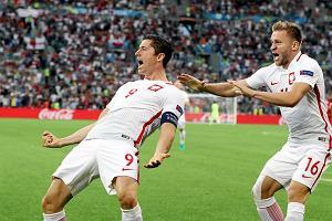 Liga Narodów. Polska - Portugalia. Lewandowski i Błaszczykowski z jubileuszami w narodowym dniu futbolu