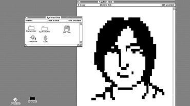Susan Kare stworzyła przełomowy graficzny interfejs użytkownika