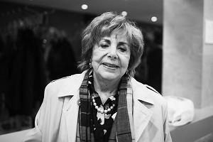 Aktorka miała 85 lat.