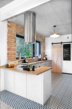 Oświetlenie Kuchni Budowa Projektowanie I Remont Domu
