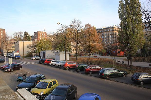 Plac Hallera w Warszawie