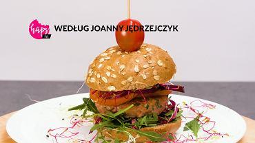 Burger Joanny Jędrzejczyk