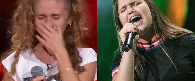 """""""The Voice Kids"""". Wiktoria zachwyciła jurorów. Cleo nie wytrzymała: Zostaniesz największą diwą w Polsc"""
