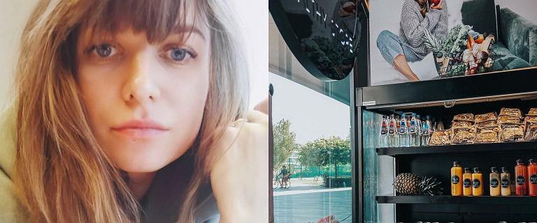 Anna Lewandowska zamknęła swoją restaurację po trzech latach