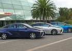 Toyota Mirai | Czas na Australię