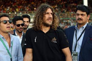 Ani van Dijk, ani Ramos. Carles Puyol wskazał najlepszego obrońcę na świecie