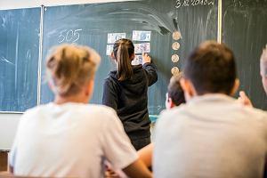 Jak dorabiają nauczyciele, aby wystarczyło do pierwszego ['Mój codzień nauczyciela']