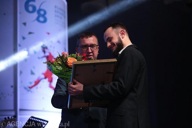 Zdjęcie numer 83 w galerii - Dujszebajew, Janc, Furmanek. Świętokrzyskie Gwiazdy Sportu 2019 na wielkiej gali [ZDJĘCIA]