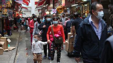 Koronawirus 2019-nCoV. Ambasada Chin odpowiada na pytania dotyczące epidemii (zdjęcie ilustracyjne)