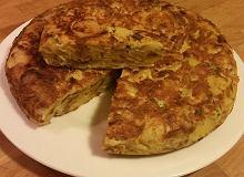 Tortilla de patatas - ugotuj