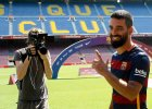 Primera Division. Barcelona się nie poddaje i przygotowuje apelację do TAS w sprawie Turana