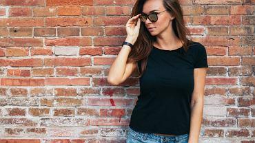 Modne koszulki damskie