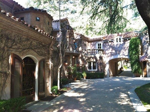 Były dom Kevina Costnera